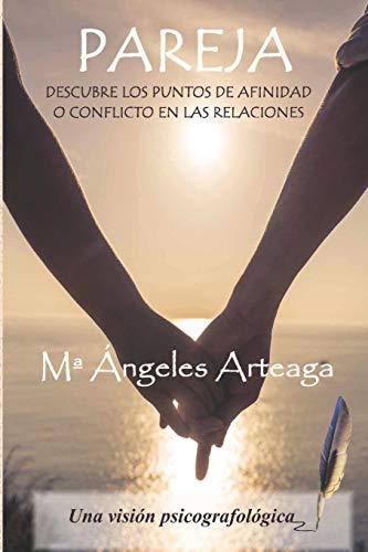 Pareja: Descubre los puntos de afinidad o conflicto en las relaciones