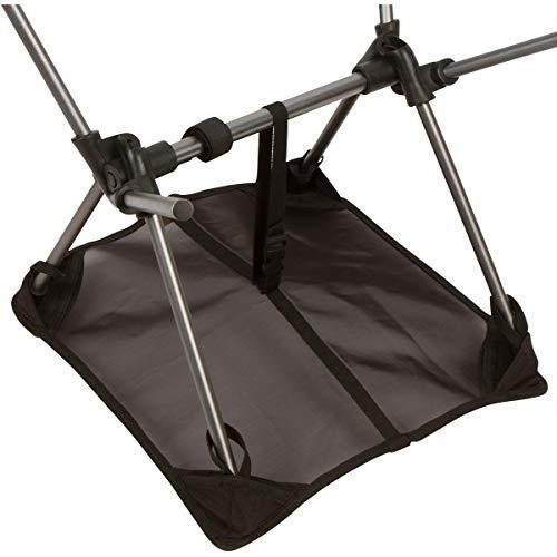 Trekology Sandabdeckung, das tragbare Campingstühle vor dem Einsinken bewahrt, anwendbar für die meisten kompakten Klappstühle auf dem Markt