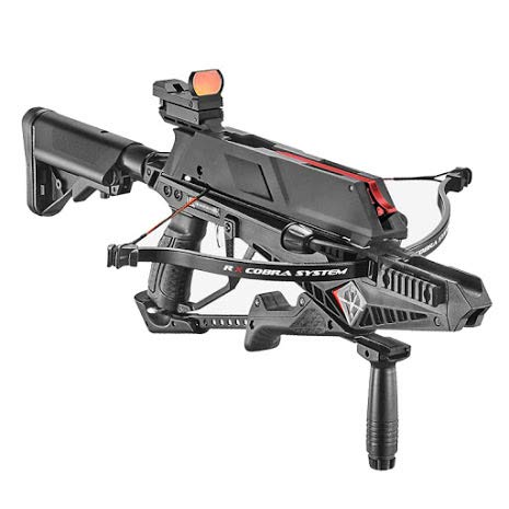 EK Archery RX Adder Automatic SELF Loading Repeating Crossbow