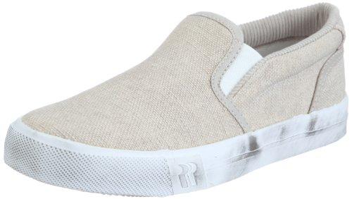 Romika Unisex-Erwachsene Laser Sneaker, Silber (Silber 703), 38 EU