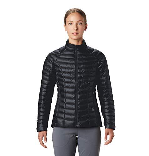 Mountain Hardwear Women's Ghost Whisperer/2 Jacket, Black, Medium