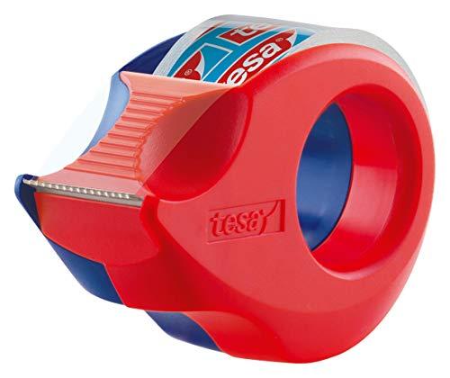 tesa® Handabroller mini klar