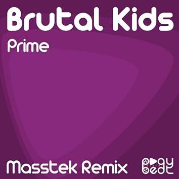 Prime (Masstek Remix)
