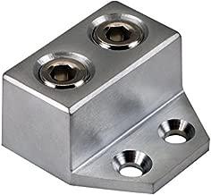 Kicker GT2 Ground Termination Block with 1/0-8 Gauge Inputs