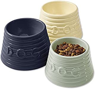 Bauer Pottery Spaniel Dog Bowl