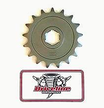 Driveline Performance Yamaha Banshee Front Sprocket - 17 Tooth