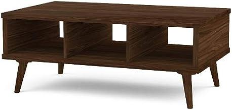 Politorno, Osasco Coffe Table, Brown, MDF - 170197