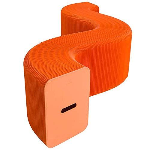 DJY-JY Mini campo de heces, ligero camping taburete dormitorio Corto En la Capacidad de levantamiento Armario de hidromasaje Bar Cubo Conjunto portátil plegable silla de campaña, sillas plegable al ai