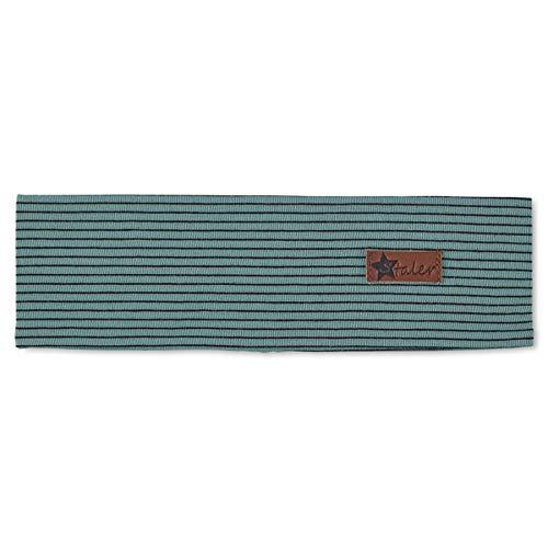 Sterntaler Unisex-Stirnband, Größe: 51, Farbe: Türkis, 1812100.0