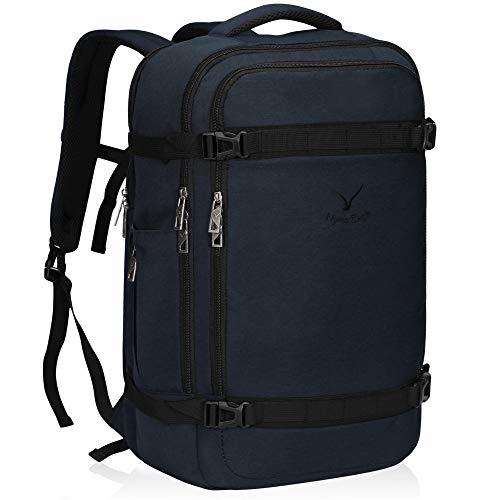 Hynes Eagle Cabin Bag Flight Approved Carry-on Backpack Hand Luggage Weekend Bag 44L