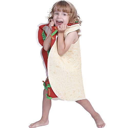 WxHalloween Halloween Prestaties Voedsel Hot Dog Kleding Fotografie Scènes Theater Bodysuit Kostuum Drie Dimensionale Fancy Jurk Stage Props