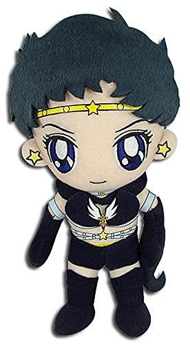 Great Eastern Entertainment Sailor Moon Stars- Star Fighter Plush 8' H, Multi