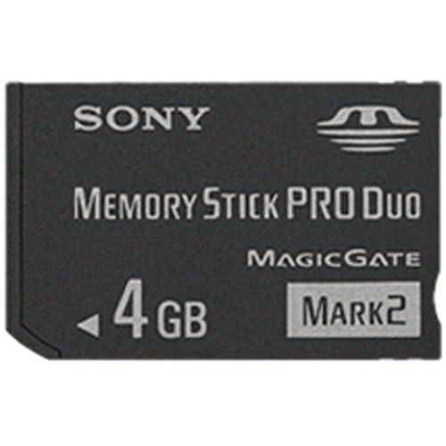 sony memory stick pro duo driver mac