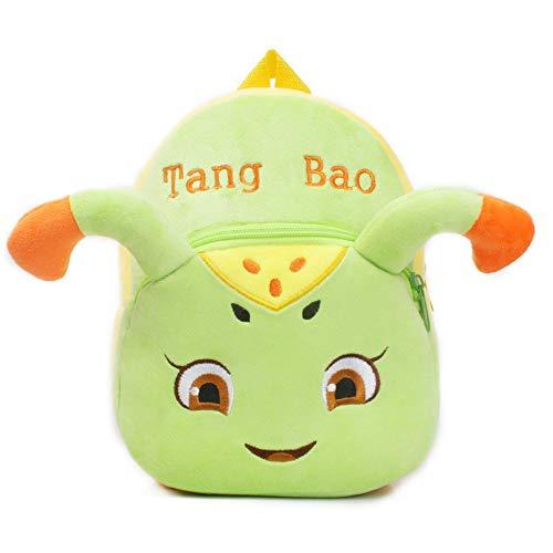 25 stili bambino carino cartone animato peluche zaino bambino borsa a tracolla borse scuola 1-3 anni Tang Bao s