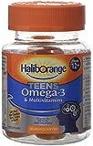 Haliborange Teens Omega-3 and Multivitamins Orange 30 Softies by PRXKD