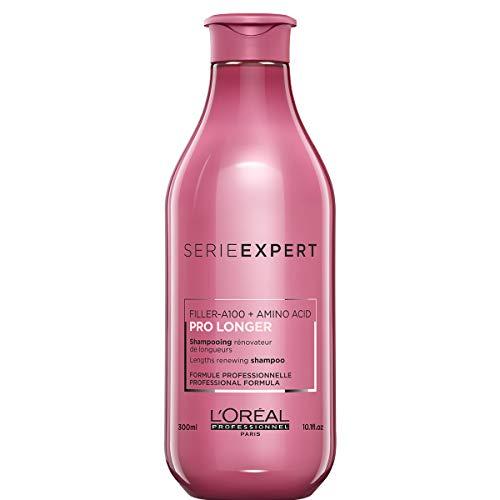 L'Oréal Professionnel - Champú Pro Longer Renovador de Puntas - 300 ml
