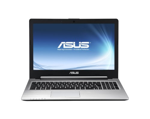 ASUS S56CA-WH31 15.6-Inch Ultrabook