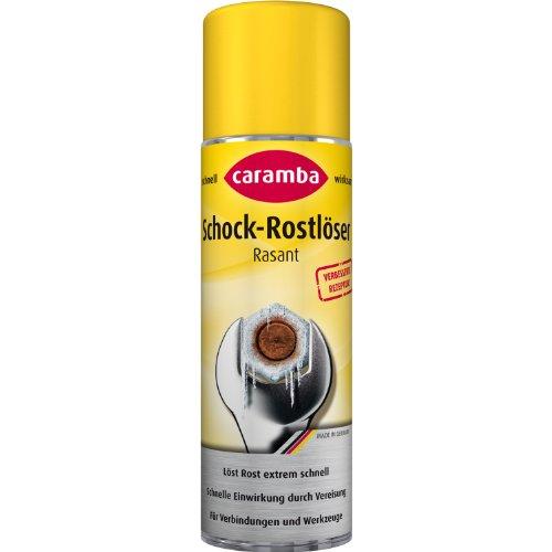 Caramba 661002 Schock-Rostlöser Rasant, 250 ml