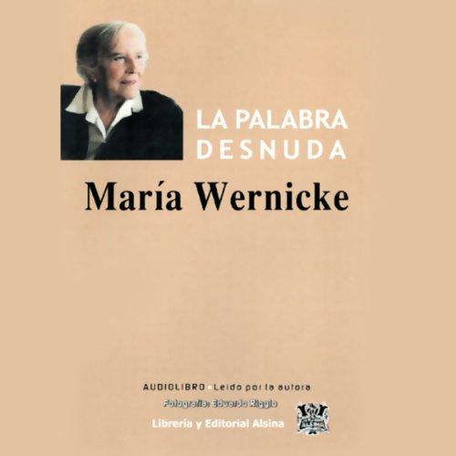 La Palabra Desnuda (Texto Completo) audiobook cover art