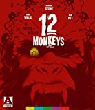12 Monkeys (Special Edition) [Blu-ray]