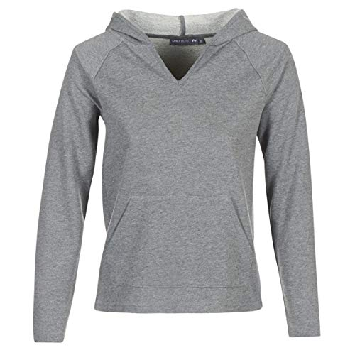 Only Play Onppenny Sweatshirts Und Fleecejacken Damen Grau - XS - Sweatshirts Sweater