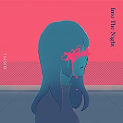 YOASOBI「Into The Night」のCDジャケット