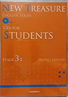 NEW TREASURE CDs FOR STUDENTS STAGE 3 (ENGLISH SSERIES)