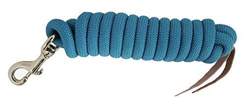 Cowboy Horse Lead Rope 10'x 5/8