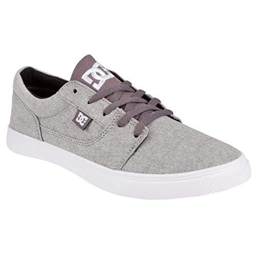 DC Girls Schuhe Tonik W TX SE Grau Gr. 37