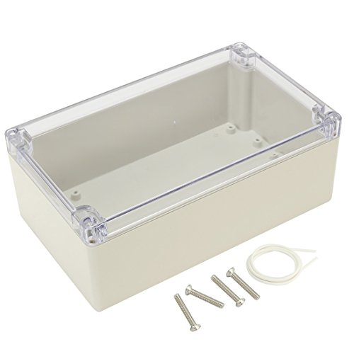 Top abs junction box electric project enclosure for 2021