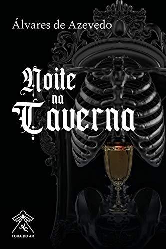 Noite na taverna (Editora Fora do Ar) (English Edition)