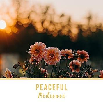 # 1 Album: Peaceful Meditate