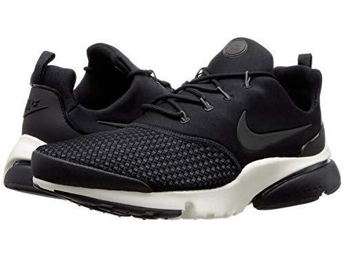 Nike Presto Fly Se, Scarpe da ginnastica Uomo, Verde (Black/Black/Dark Grey/Sail 010), 41 EU