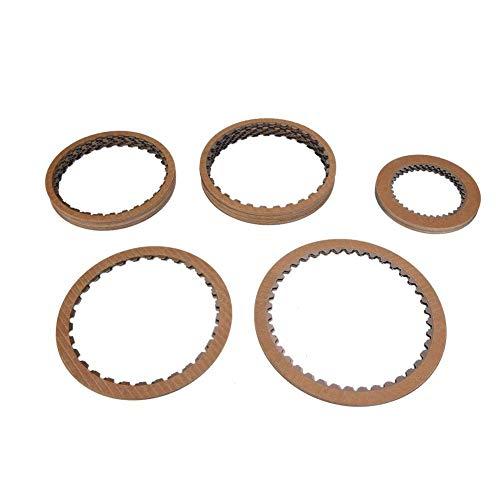 EVGATSAUTO Hauptreparatursatz für Automatikgetriebe, 1Set 5HP-19 Reparaturwerkzeuge für Metallgetriebe für ZF-Getriebereparaturteil Passend für 01V T13900A