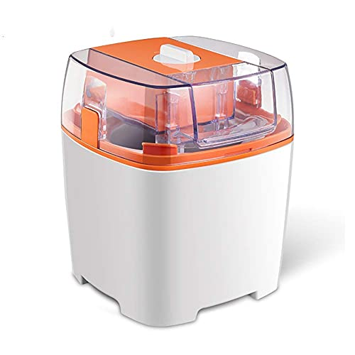 YYAI-HHJU Elektrische Eismaschine Mit...