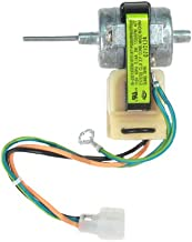 GE WR60X10220 Motor Condenser Fan for Refrigerator