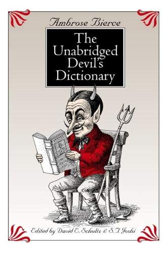 The Unabridged Devil's Dictionaryの詳細を見る