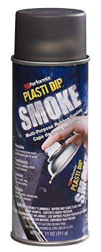 Plasti Dip International, confezione da 2 bombolette spray spray per lenti da 11 oz