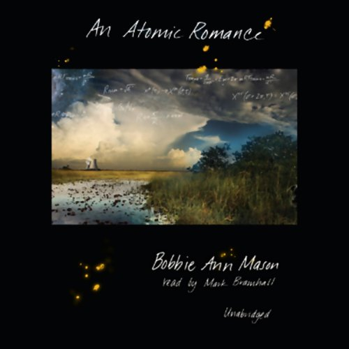 An Atomic Romance  Audiolibri
