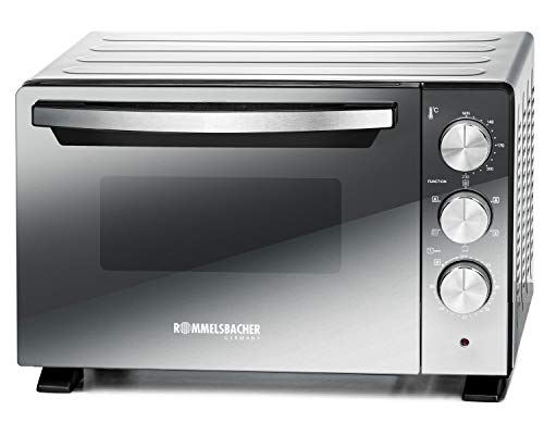 ROMMELSBACHER Back & Grill Ofen BGS 1400...