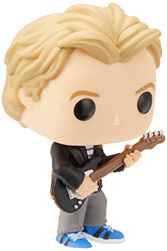 Pop! Figura de Vinilo: Musica: The Police - Sting