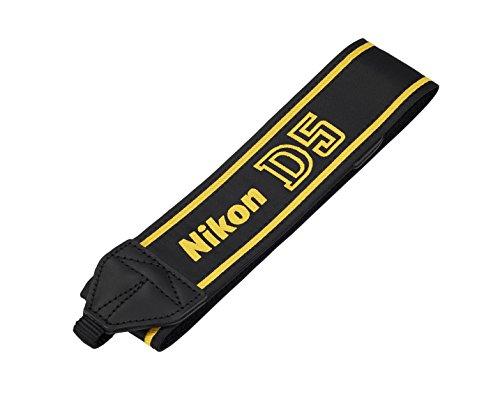 Nikon D5 AN-DC15 Camera Strap