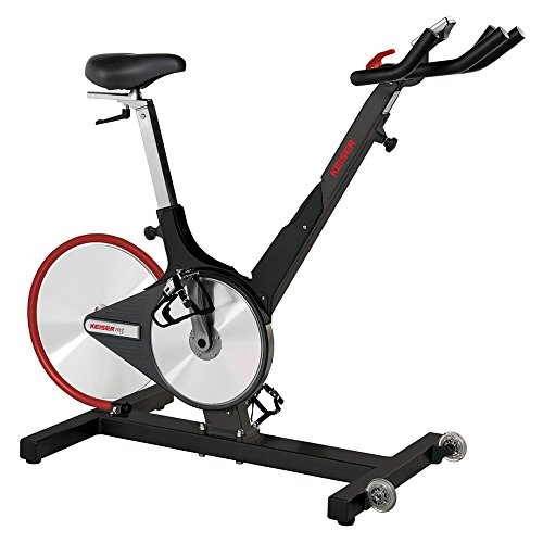 Keiser M3 Indoor Cycle Stationary Trainer Exercise Bike...