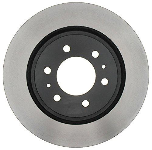 ACDelco Silver 18A2461A Front Disc Brake Rotor