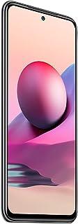 Xiaomi Redmi Note 10S, Dual SIM, 128GB, 6GB RAM, 4G LTE, Onyx Gray