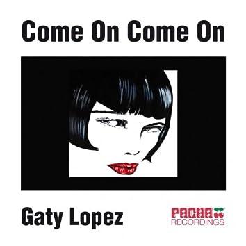 Come On Come On (feat. Flip Da Scrip)