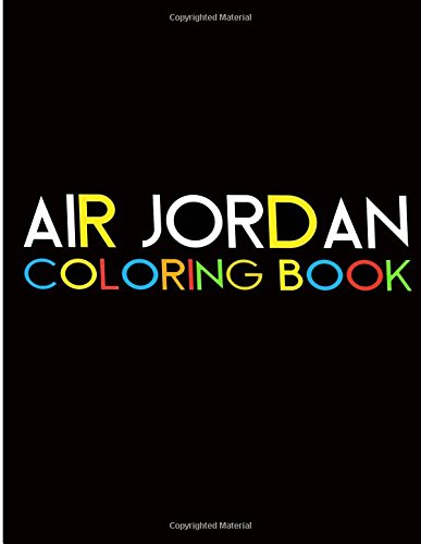 Easy You Simply Klick Air Jordan Coloring Book Download Link On This Page And Will Be Directed To The Free Registration Form After