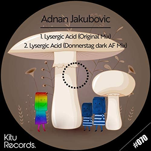 Adnan Jakubovic