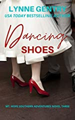 Dancing Shoes (Mt. Hope Southern Adventures Book 3)