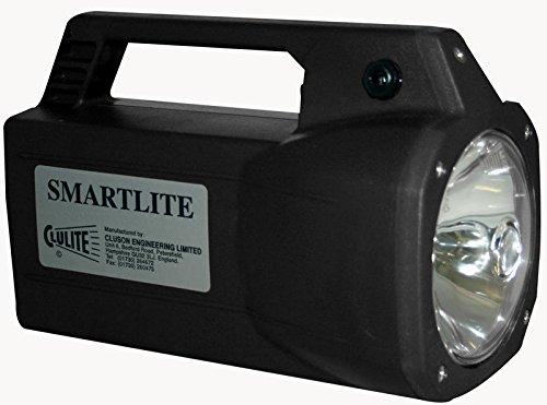 clulite sm-led Smartlite Lampe torche LED [1] (marque certifié)